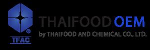 TFAC OEM Logo